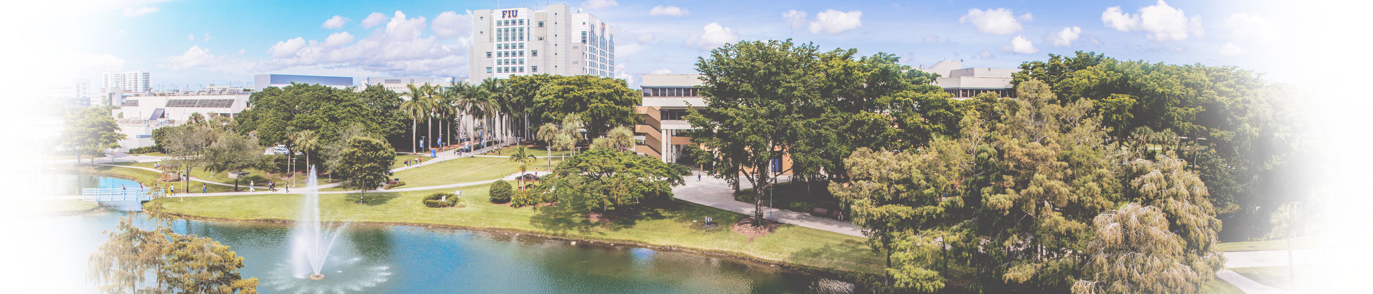 FIU Modesto Maidique Campus